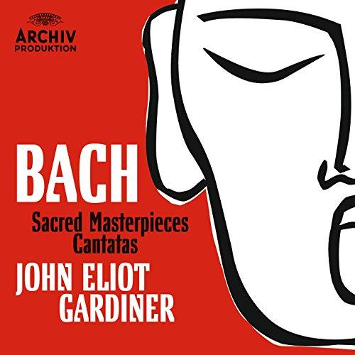 Bach, J.S.: Cantatas & Sacred ...
