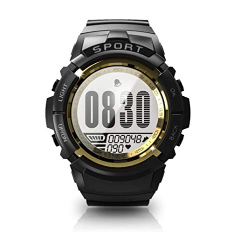 GGZZLL Smartwatches,Aplicable a Apple Watch Silicona Correa ...
