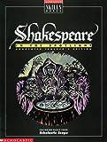 Shakespeare, Scholastic, 0590488996