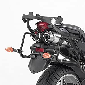Monorack Arms for Topcase Montage without Plate Yamaha FZ6/FZ6 Fazer/S2 Bj. 04-10