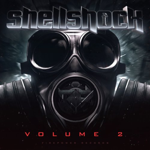 Shell Shock [Explicit]