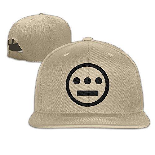 Hieroglyphics Vector Logo Adjustable Cap (Brown Swat Cloth)