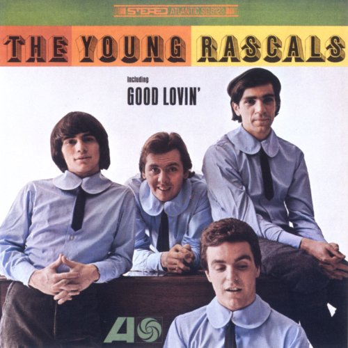 Young Rascals - Good Lovin