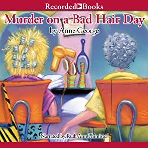 Murder on a Bad Hair Day Hörbuch