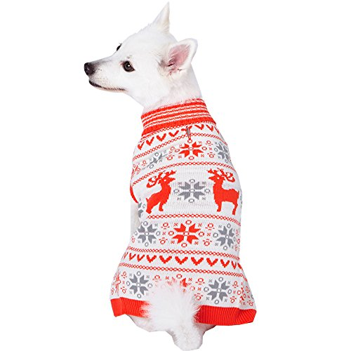 Matching Christmas Sweaters For Dogs And Owner Ugly Sweater Party