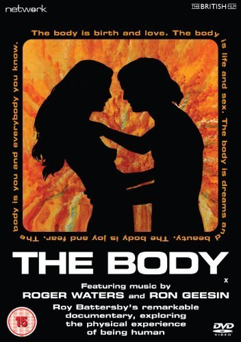 The Body [ Origen UK, Ningun Idioma Espanol ]: Amazon.es ...