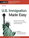 Green cards, visas, and more: What every immigrant needs to know  Want to live, work, or travel in the United States? U.S. Immigration Made Easy has helped tens of thousands of people get a visa, green card, or other immigration status. You'll learn:...