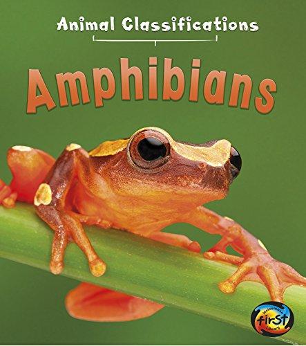 Aquatic Amphibians (Amphibians (Animal Classifications))