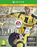 FIFA 17 - Deluxe Edition (Xbox One) (輸入版)
