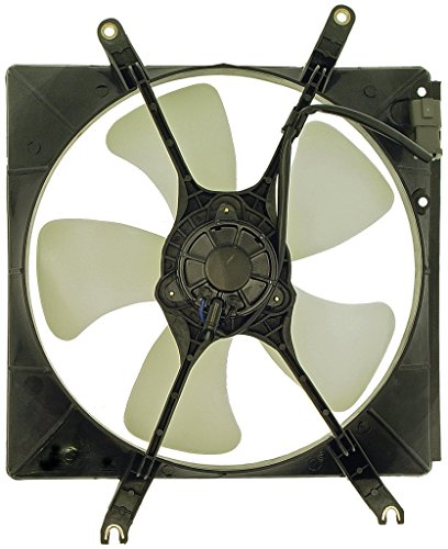 - Dorman 620-206 Radiator Fan Assembly