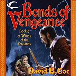 Bonds of Vengeance Audiobook