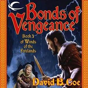 Bonds of Vengeance Hörbuch