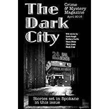 The Dark City: Crime & Mystery Magazine