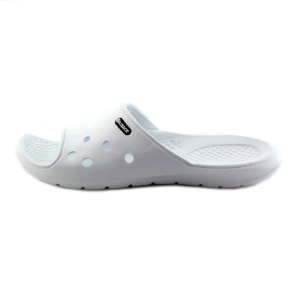 6908b9267f6 Kaiback Men s Poolside Slide Shower No Slip Sport Sandal  1541658548 ...