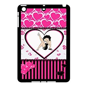 ZK-SXH - betty boop Personalized Phone Case for iPad Mini,betty boop Customized Case