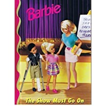 Barbie: The Show Must Go On