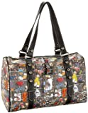 Sydney Love Diva Dogs Satchel,Multi,one size