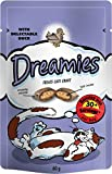 Dreamies Cat Treats with Delectable Duck (60g) Review