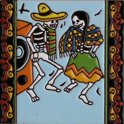 6x6-the-dancers-day-of-the-dead-clay-tile