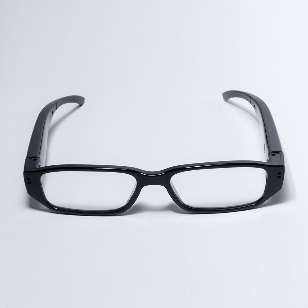 720P HD Camera Eyewear Hidden Camera CoolBox XFD Fashion Eyeglasses Spy Hidden Camera Eyeglasses Photo Taking Loop Recordinng Max Support 32GB SD
