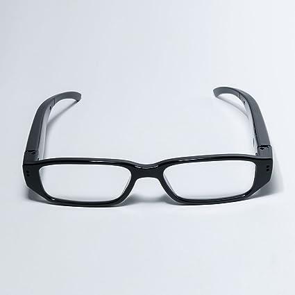 b811b1dd44 Amazon.com   720P HD Camera Eyewear Hidden Camera CoolBox XFD ...