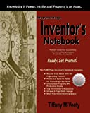 Entrepreneurial Edge Inventor's Notebook, Tiffany McVeety, 0615503586