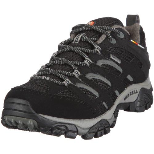 Merrell MOAB GTX J588784 - Zapatillas de senderismo para mujer Black