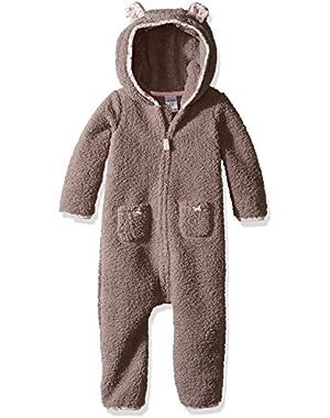 Baby Boys' Hooded/Eared Romper (Baby)