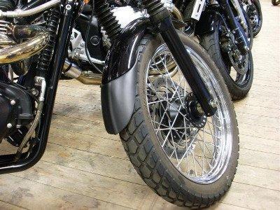 Triumph Thruxton Scrambler Extenda Fenda 056150