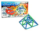 Geomag, 86 Piece Construction Set, Assorted Color