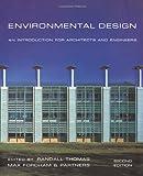 Environmental Design, Randall Thomas, 0419237607