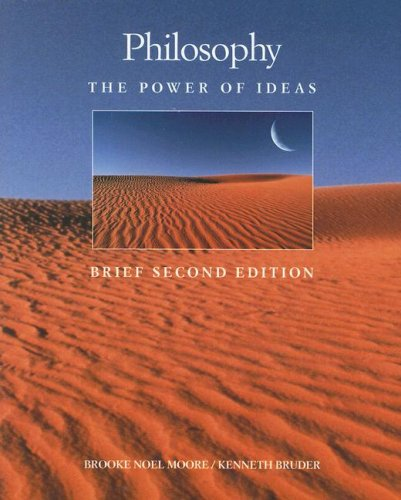 Philosophy: The Power of Ideas, Brief