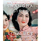Bargain Audio Book - Shanghai Girls