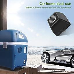 IKopo Ac/ Dc Power Converter,220v Mains to 12v Ac Car Cigarette Lighter Socket Power Adapter Charger ,Household Cigarette Lighter
