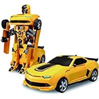 """""""R K GIFT GALLERY"""" Kids Transformers Toys Robot Car for 3 Year Old Boys and Children"""