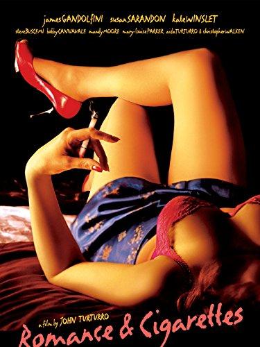 Romance & Cigarettes Film