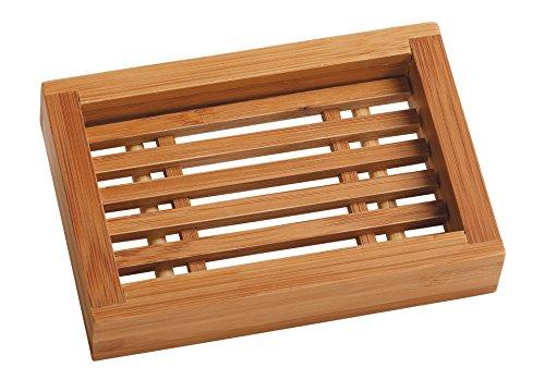 Croll and Denecke - Jabonera de bambú product image