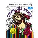 Color That Tune Volume I: Adult Coloring With A Twist (Color The Hymns) (Volume 1)