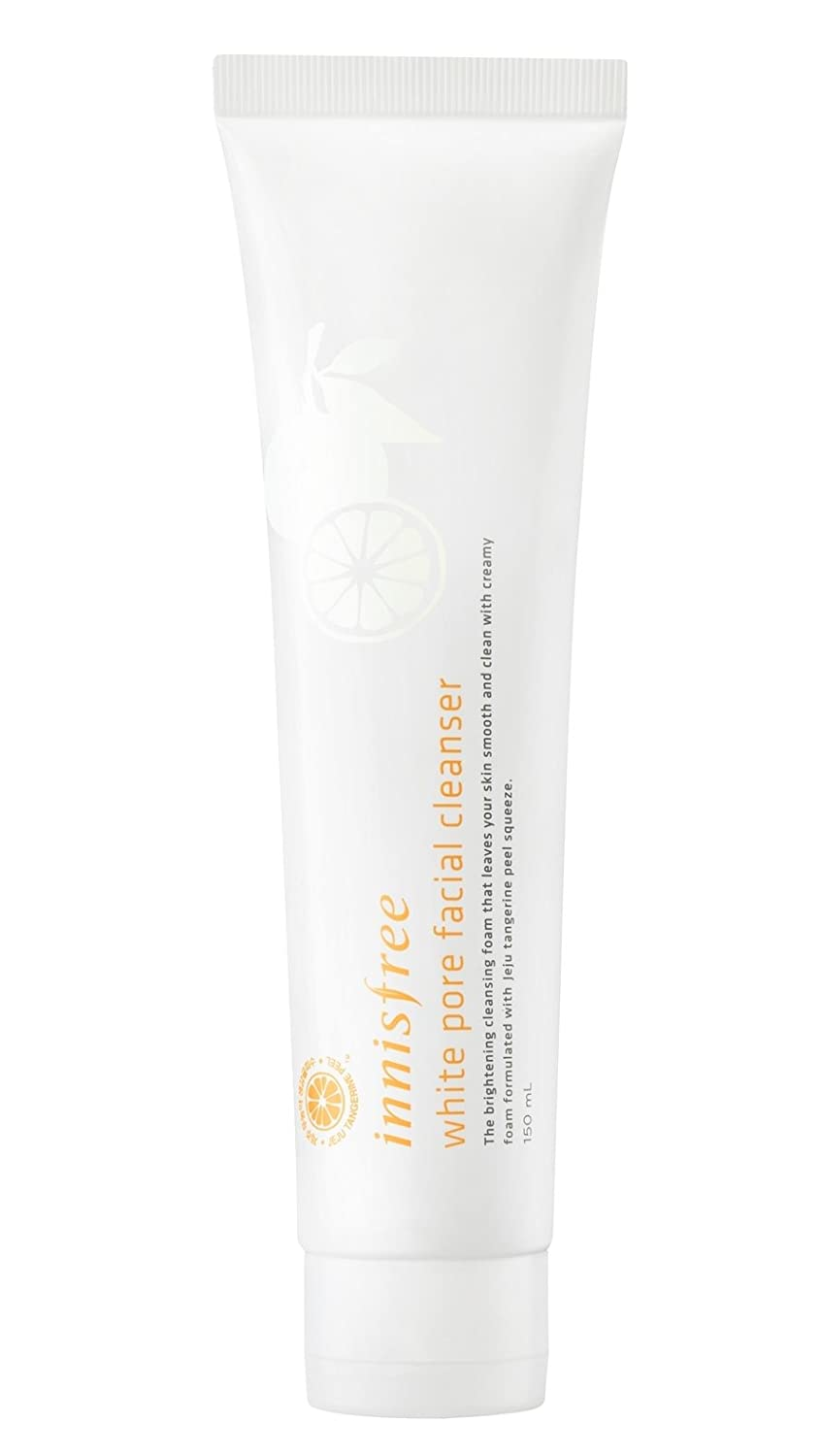 White Pore Facial Cleanser by innisfree #16
