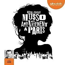 Un appartement à Paris | Livre audio Auteur(s) : Guillaume Musso Narrateur(s) : Arnaud Romain