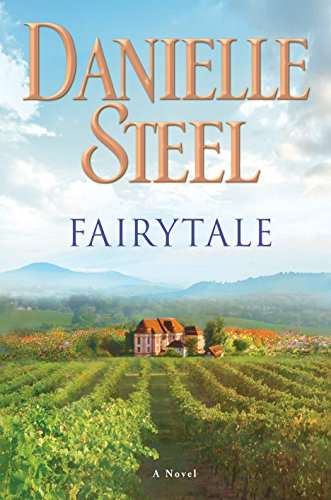 Fairytale: A Novel cover