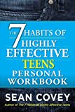 img - for The 7 Habits of Highly Effective Teens Personal Workbook book / textbook / text book