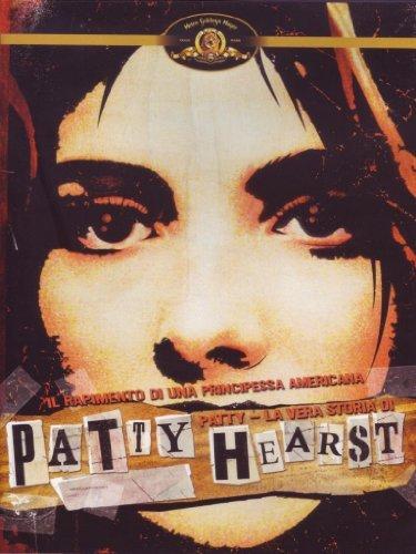 Patty Hearst (1988) ( Patty ) [ NON-USA FORMAT, PAL, Reg.2 Import - Italy ] by Natasha ()