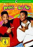 Der Prinz von Bel Air - Staffel 4 [Alemania] [DVD]