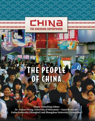 The People of China (China: The Emerging Superpower) pdf epub