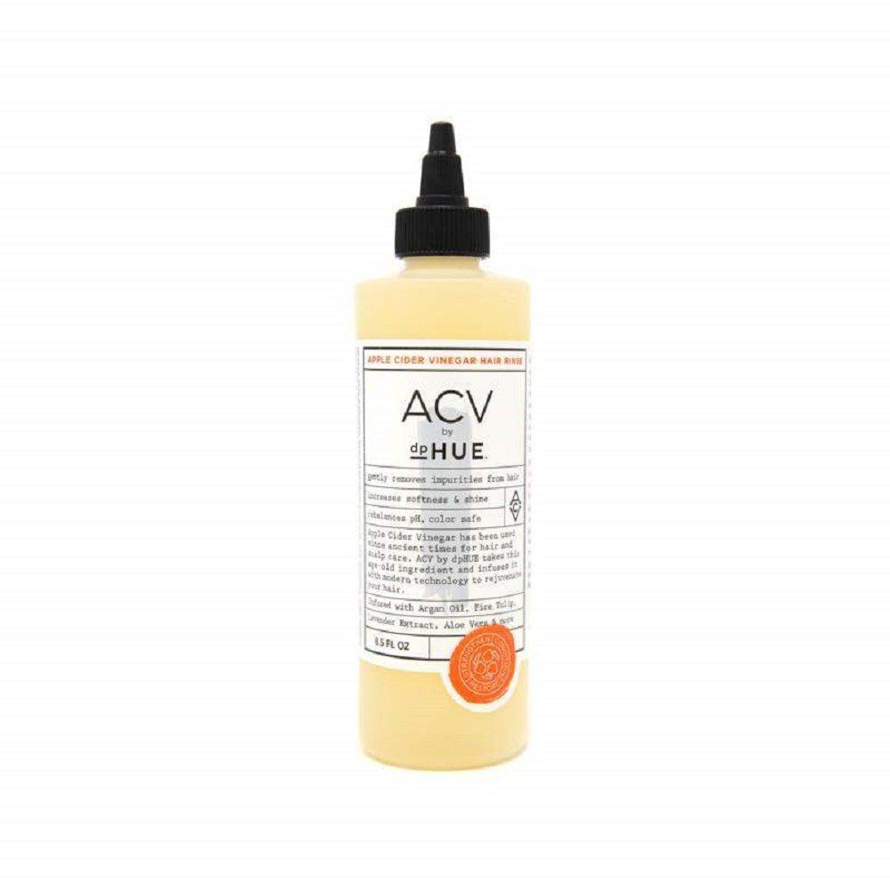 DpHue Apple Cider Vinegar Hair Rinse, 8.5 oz.