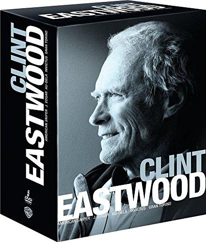 Clint Eastwood - Coffret: American Sniper + Gran Torino + J. Edgar + Invictus + ()
