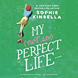 My Not So Perfect Life: A Novel (audio edition)