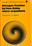 Nitrogen Fixation by Free-Living Micro-Organisms, , 0521207088