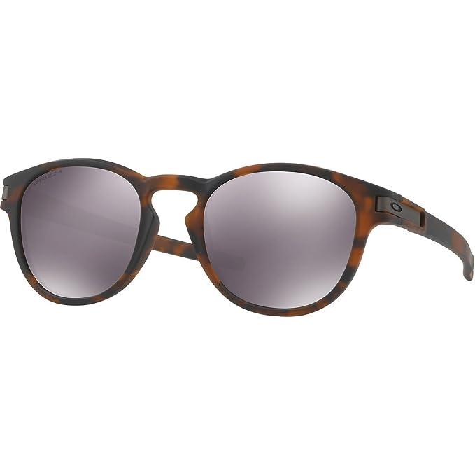 Oakley 0OO9265 Gafas de sol, Matte Brown Tortoise, 52 para ...